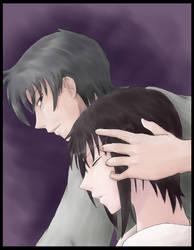 Dark Desires by chiri-ken