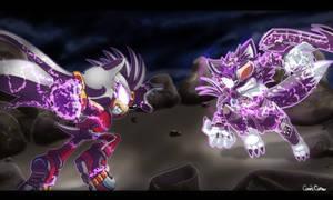 A Clash of Dark Powers Core V Rethrash
