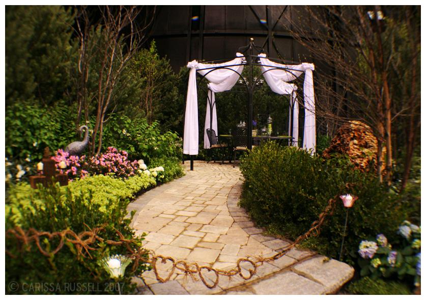 garden by cari