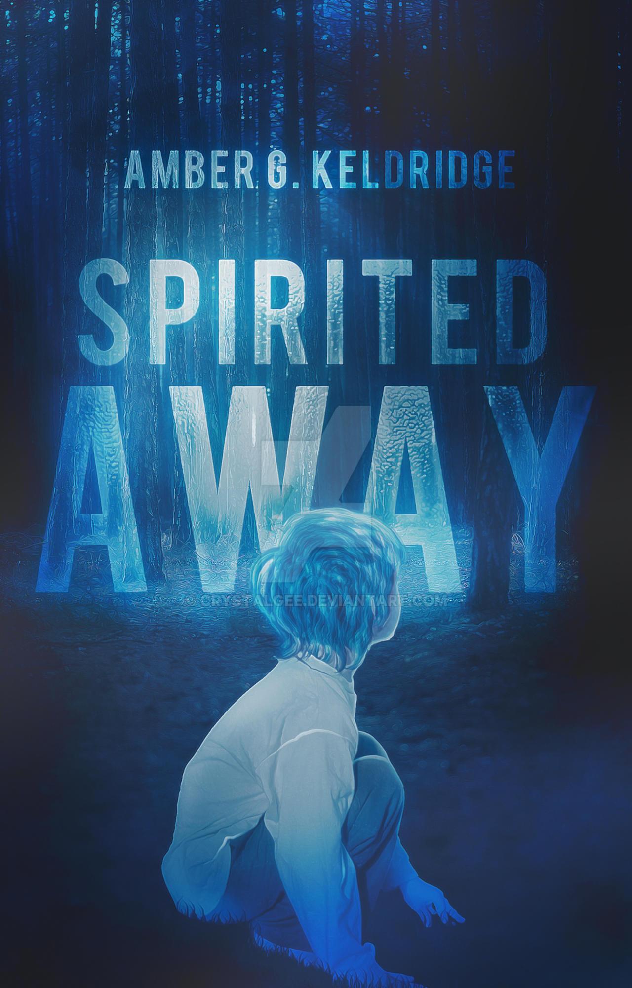Spirited Away [Wattpad Cover]