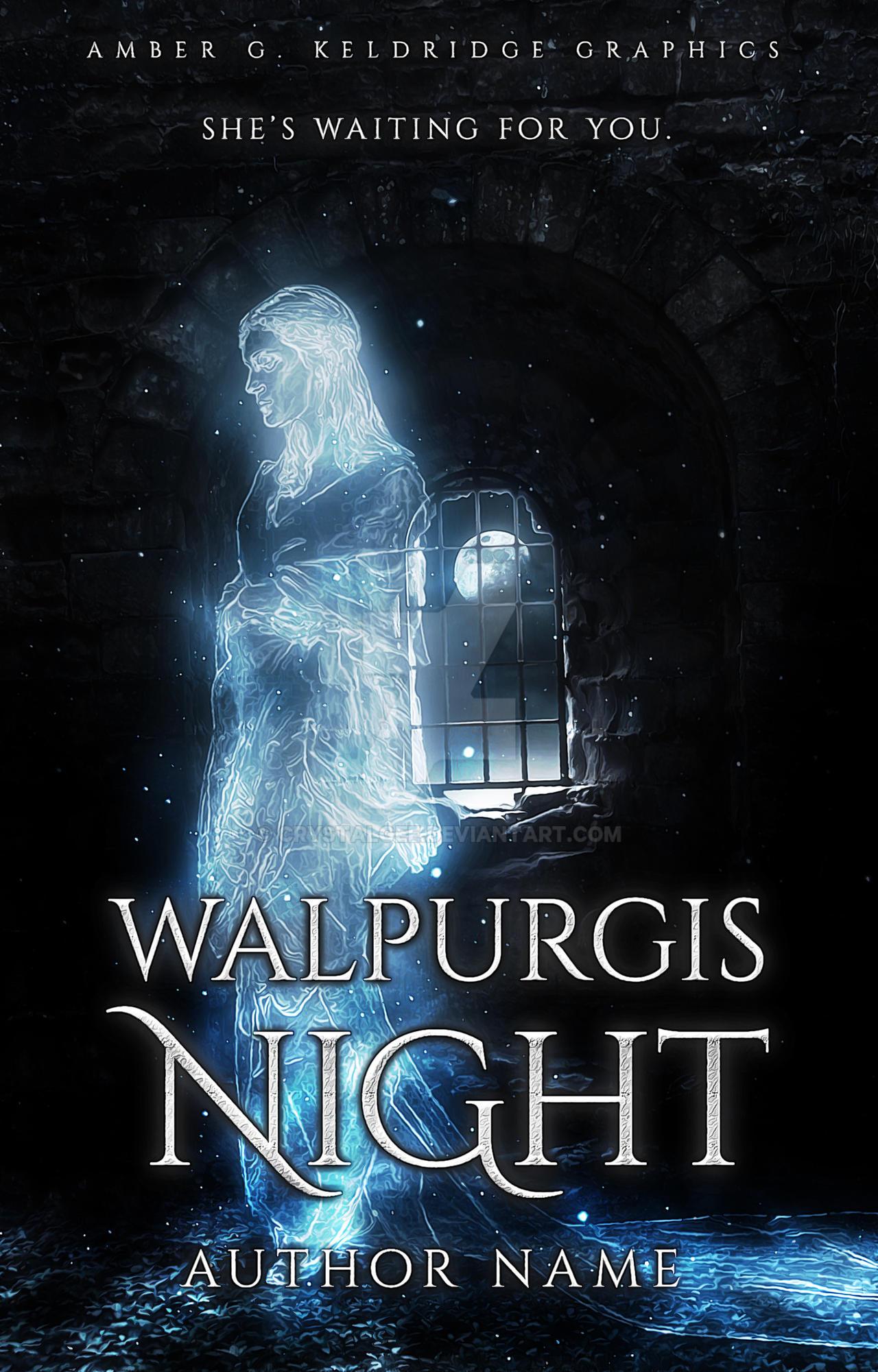 Walpurgis Night [Wattpad Premade]