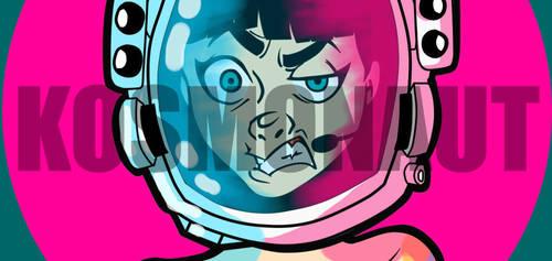 Kosmonaut 2 by WinnieSummer