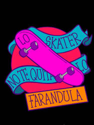 El skate by WinnieSummer