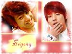 Seyong Wallpaper