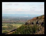 Helderberg Escarpment 1