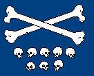 bones prop