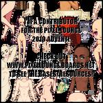 Pixel Lounge 2019 Advent Contributor