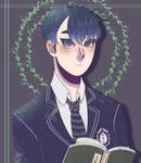 Day1: School Boy
