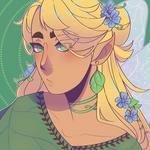 Day24: Fairy Boy