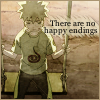 Naruto: Life isn't like this by everlastingsnow