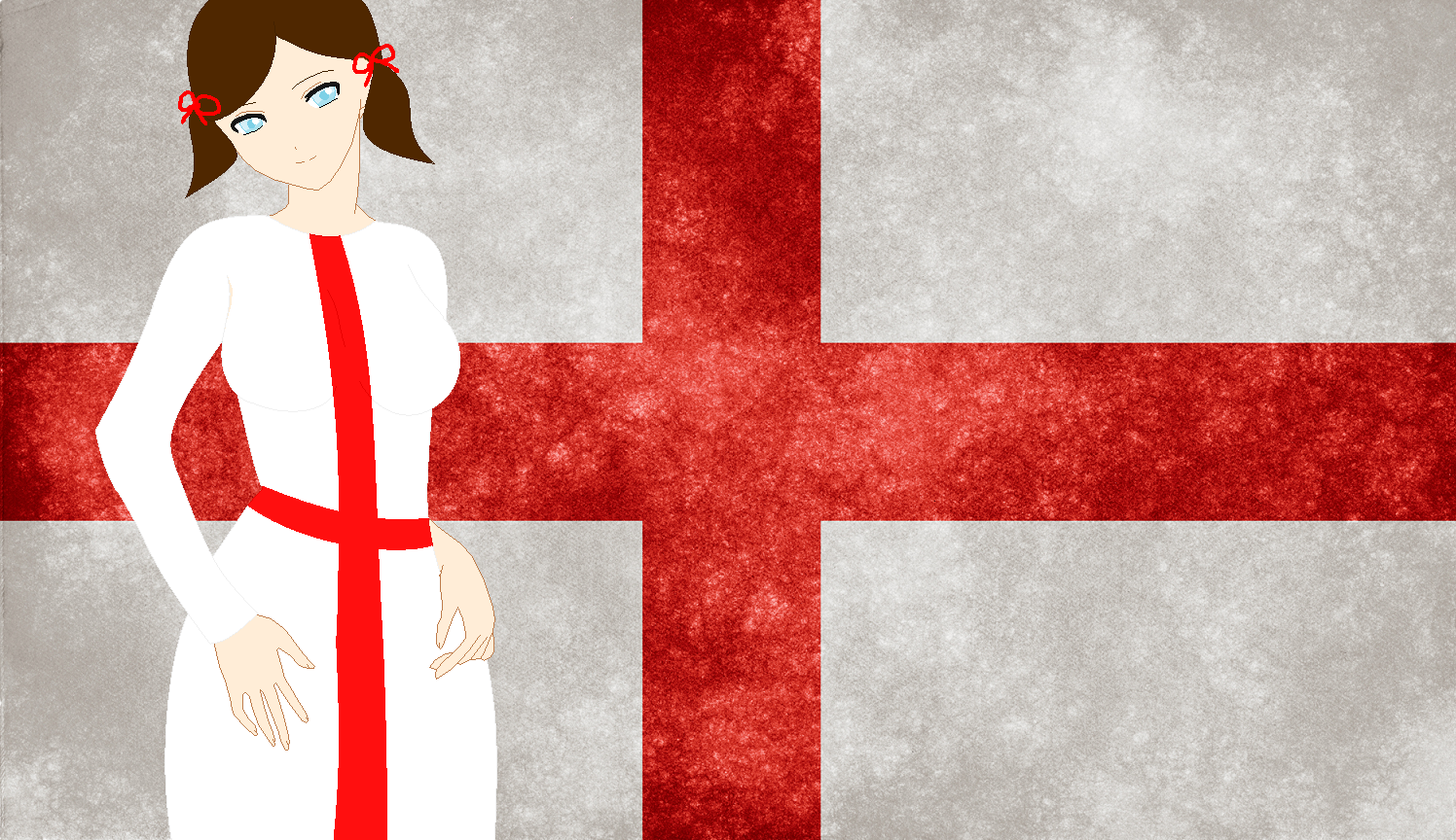 hm csf england flag background by abthebutterfly on deviantart