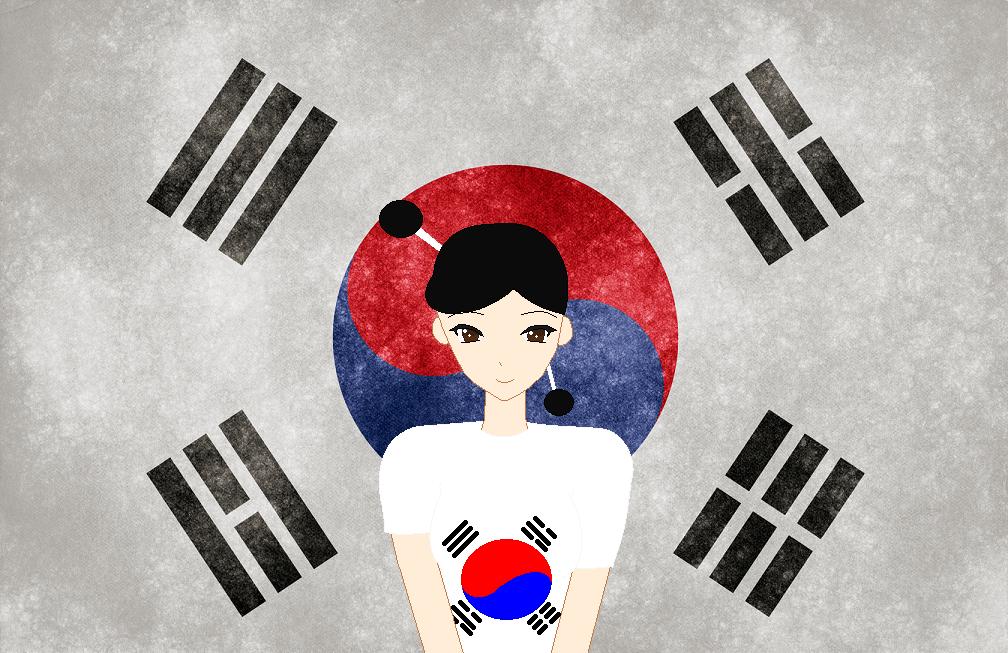 Well Known Korean Flag Art Wy63 Advancedmassagebysara