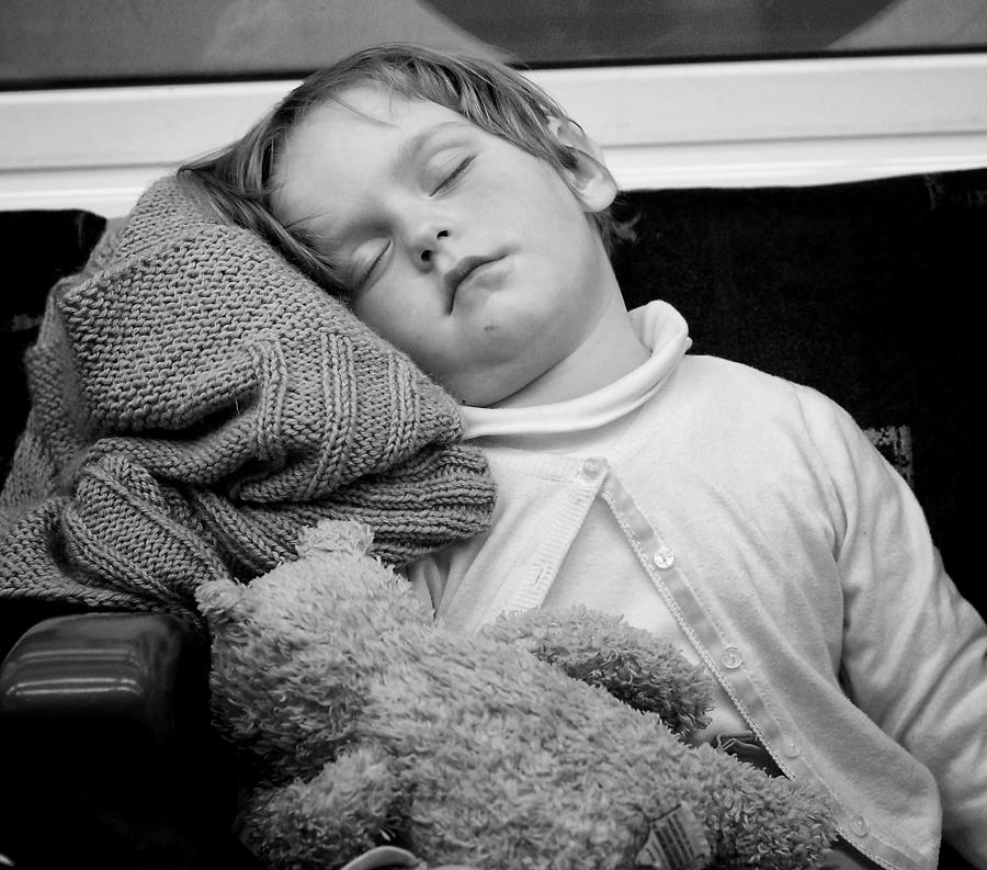 perfect sleep by cangelir