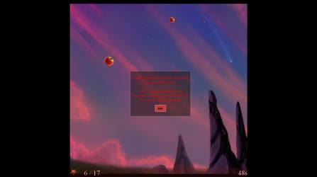 Smash the Staromatoes (webgame)