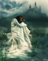Loneliness by Eternal-Dream-Art