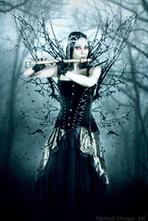Music of Darkness