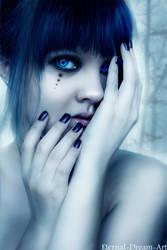 Shyness by Eternal-Dream-Art