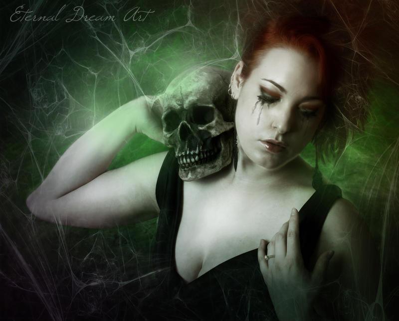Darkest moments by Eternal-Dream-Art
