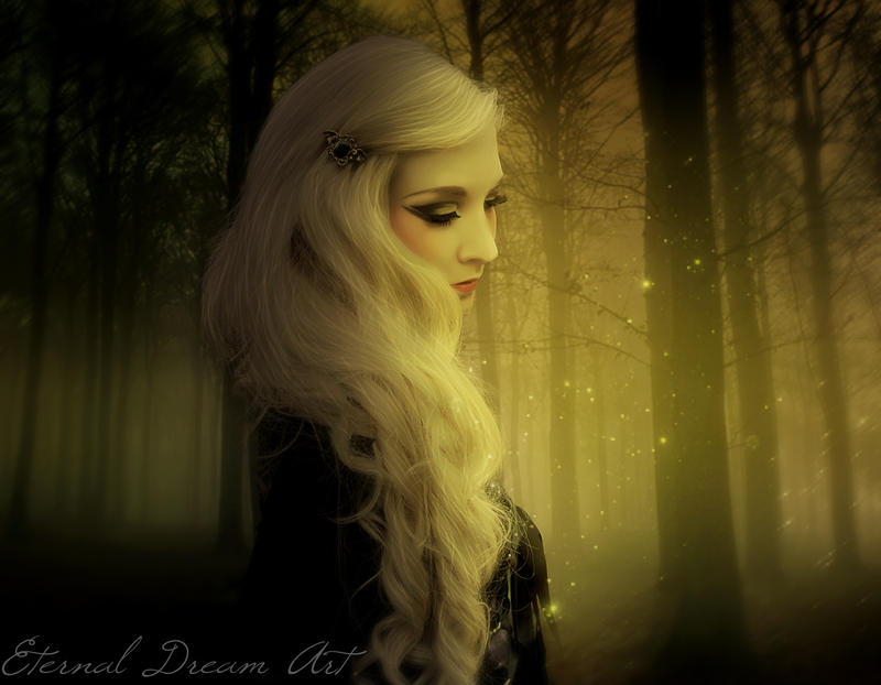 Memories... by Eternal-Dream-Art