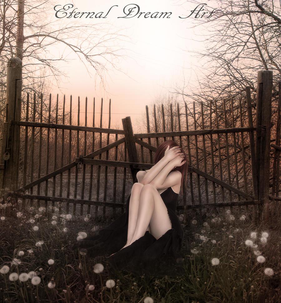Nobody else by Eternal-Dream-Art