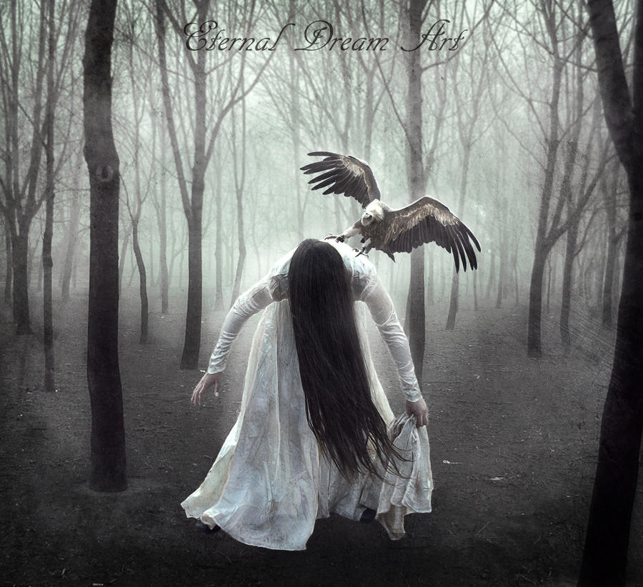 Lady Vulture