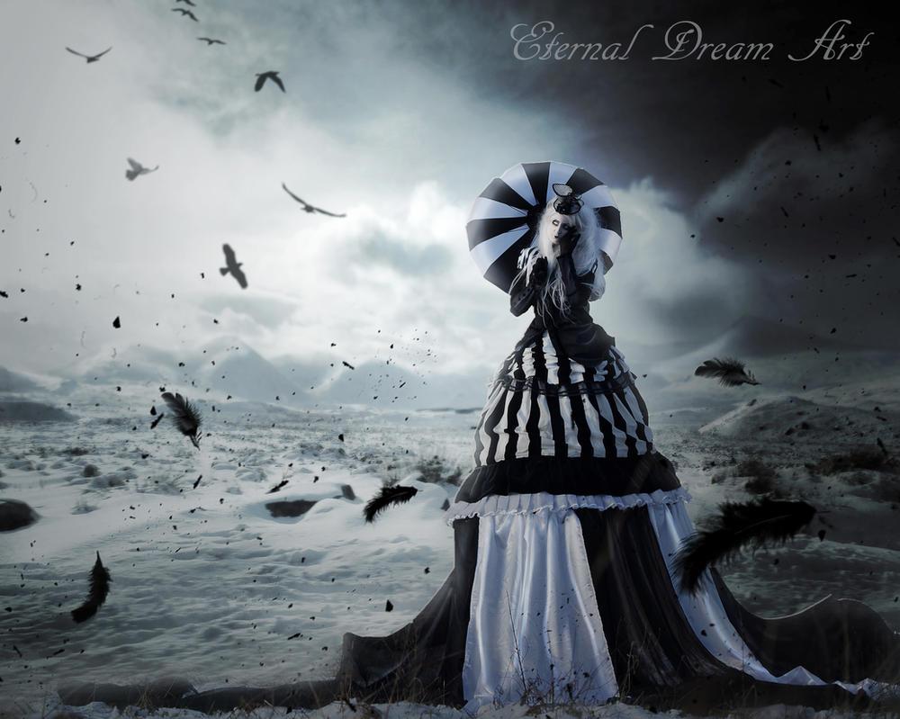 Ice Circus by Eternal-Dream-Art