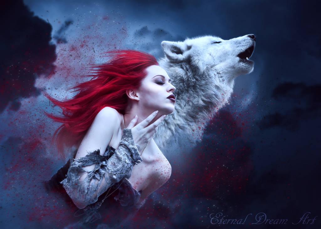 Fusion by Eternal-Dream-Art