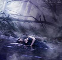 The Dream Of Nayade by Eternal-Dream-Art