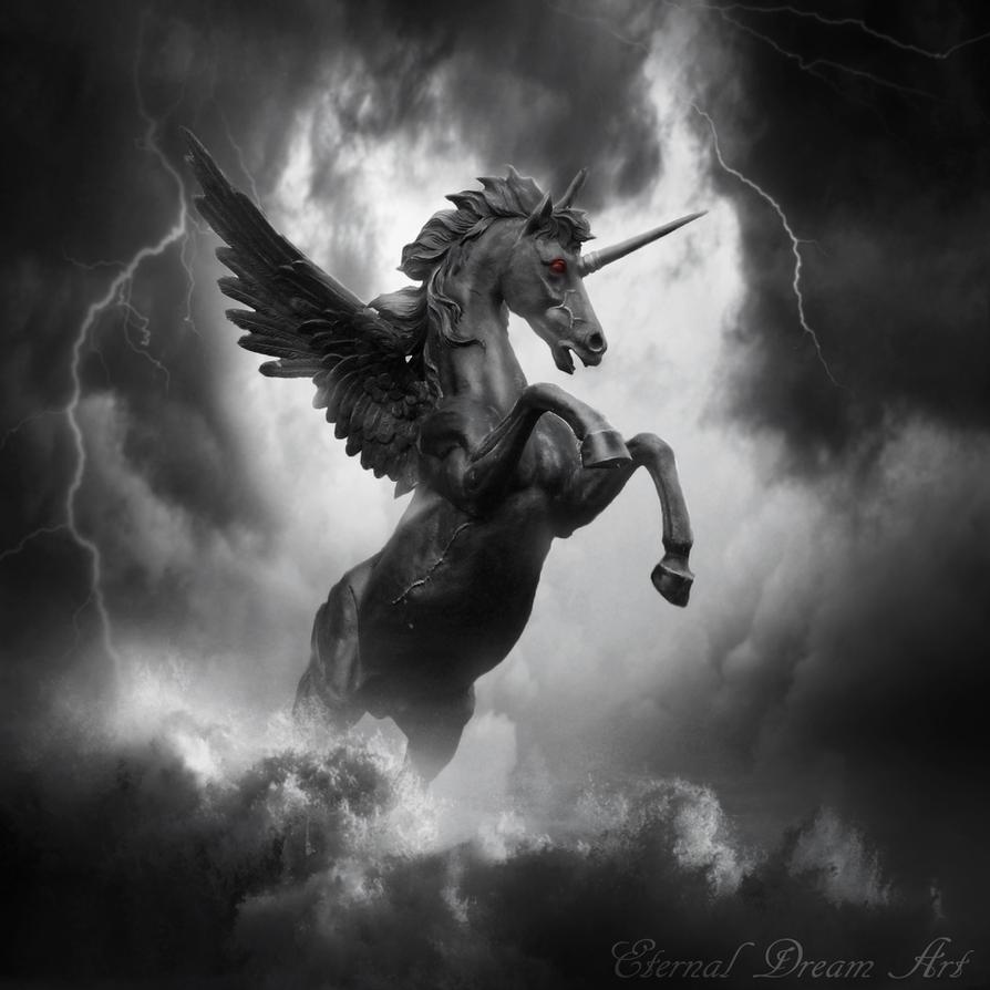 UNISUS by Eternal-Dream-Art