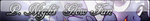 Princess Night Glow fan button by BronyXceed