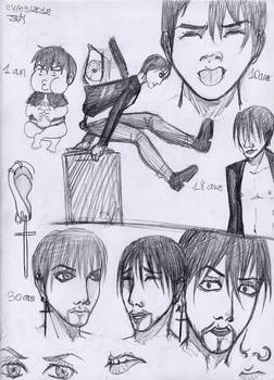 SketchBook 1 Page 01