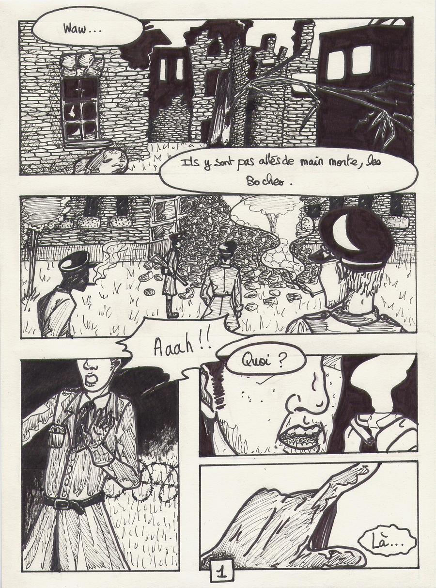 Sveta - PAGE 1