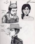 Sketchbook 3 Page 5
