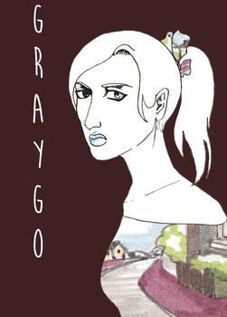 GRAYGO - Couverture