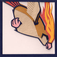 Pidgeot by folderol