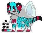 Cheetah Adopt (closed)
