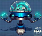 final bot by Rymotron