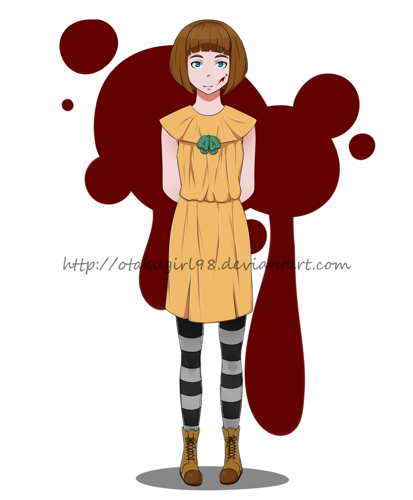 Fran Bow by OtakuGirl98