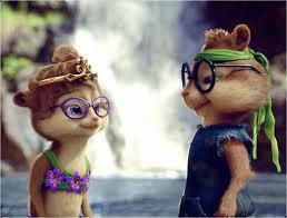 Simon y  Jeanette by yoselysa