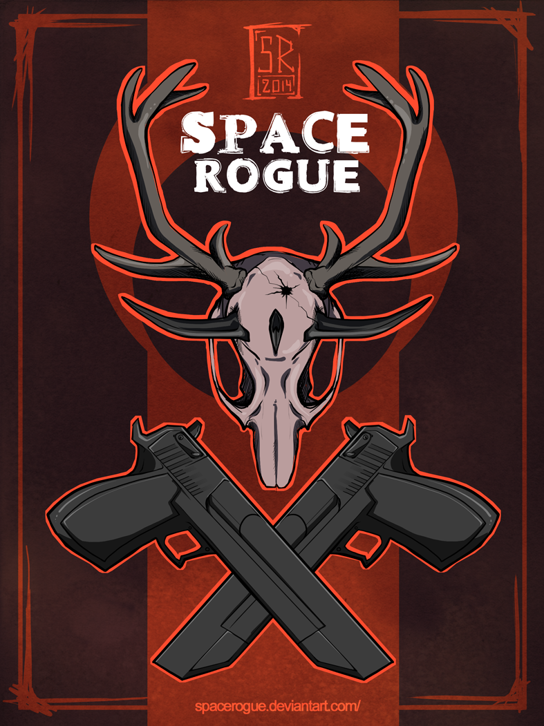 spacerogue's Profile Picture