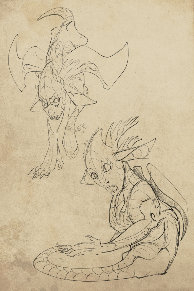 Az-doodles by spacerogue
