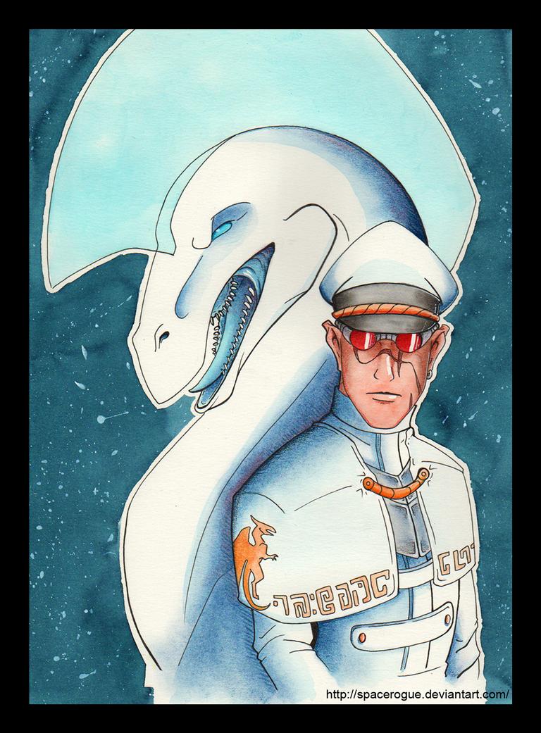 Got Retro ? by spacerogue