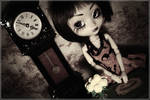 The Haunting Hour by usamimi