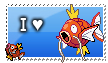 magikarp stamp by grapsen