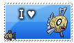 feebas stamp by grapsen