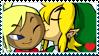 Adult Link +Tetra Stamp