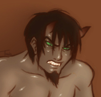 Shadowfiend is Pissed by BeagleTsuin