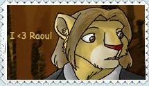 I -Heart- Raoul by DragonessDeanna