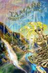 Cover Tamar'e Spirit in the Wind