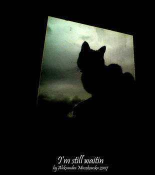 I'm still waitin by black-cat16